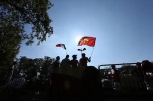 F1 GP Italia: La Gara in Diretta (Foto e Live)