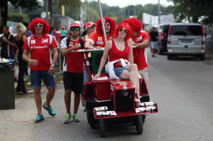 F1 GP Italia: Qualifiche in Diretta (Foto e Live)