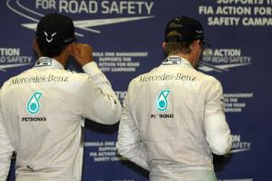 F1 GP Singapore: La Gara in Diretta (Foto e Live)