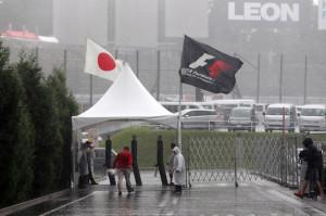 F1 GP Giappone: Prove Libere 1 in Diretta (Foto e Live)