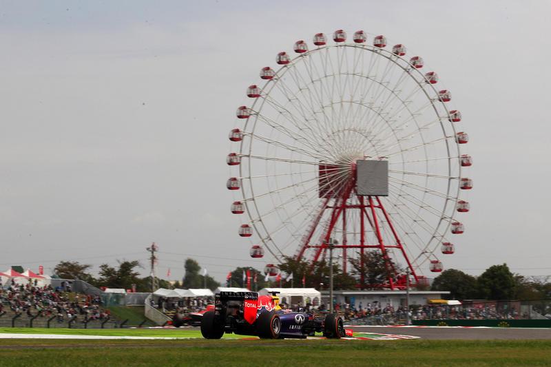 F1 GP Giappone: Prove Libere 3 in Diretta (Foto e Live)