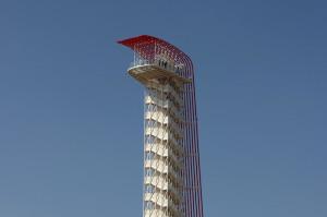 F1 GP USA: Prove Libere 1 in Diretta (Foto e Live)