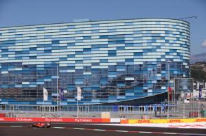 F1 GP Russia: Prove Libere 3 in Diretta (Foto e Live)