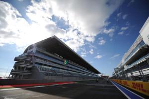 F1 GP Russia: Prove Libere 1 in Diretta (Foto e Live)