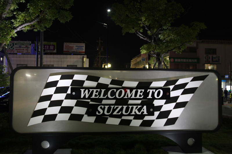 F1 GP Giappone: La Gara in Diretta (Foto e Live)