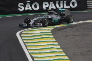 F1 GP Brasile: Prove Libere 2 in Diretta (Foto e Live)