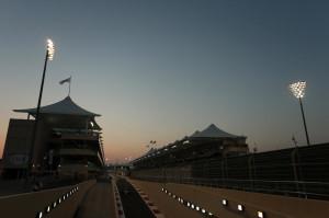 F1 GP Abu Dhabi: Prove Libere 3 in Diretta (Foto e Live)