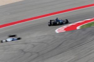 F1 GP USA: Qualifiche in Diretta (Foto e Live)