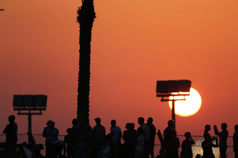 F1 GP Abu Dhabi: Qualifiche in Diretta (Foto e Live)