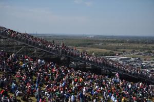 F1 GP USA: La Gara in Diretta (Foto e Live)