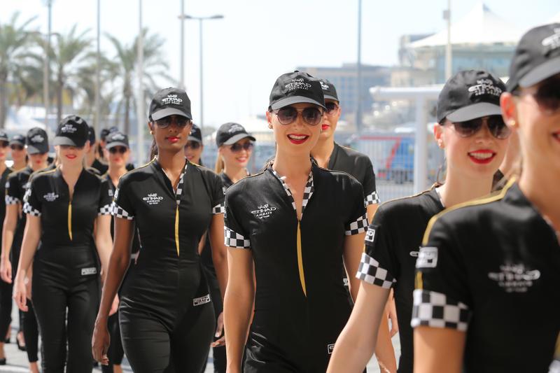 F1 GP Abu Dhabi: Lewis Hamilton Campione del Mondo