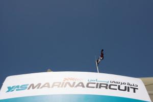 Test F1 Abu Dhabi: la prima giornata in Diretta (Foto e Live)