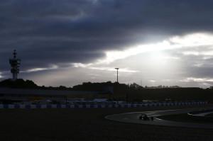 Test F1 Jerez: la quarta giornata in Diretta (Foto e Live)