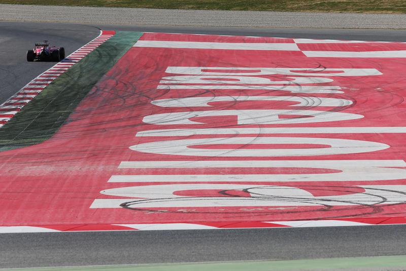 Test F1 Barcellona: la terza giornata in Diretta (Live e Foto)