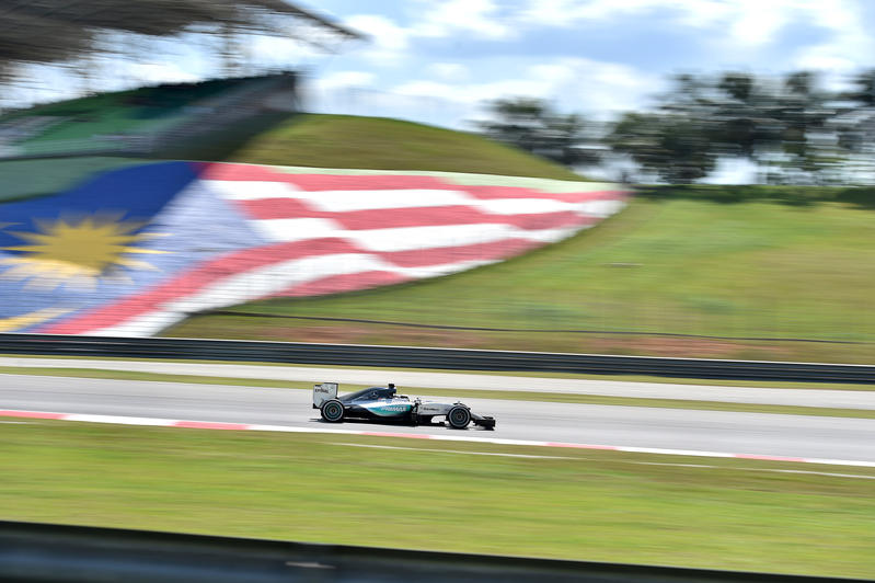 F1 GP Malesia: Prove Libere 3 in Diretta (Live e Foto)