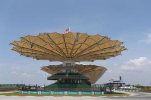 F1 GP Malesia: Prove Libere 1 in Diretta (Live e Foto)