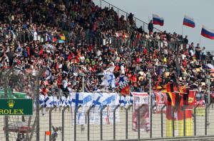 F1 GP Cina: La Gara in Diretta