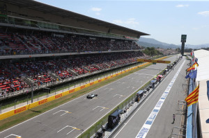 F1 GP Spagna: Prove Libere 3 in Diretta (Live e Foto)