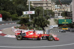 F1 GP Monaco: Qualifiche in Diretta (Live e Foto)