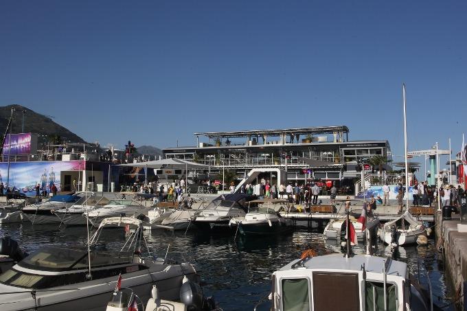 F1 GP Monaco, Prove Libere 1 in Diretta (Live e Foto)