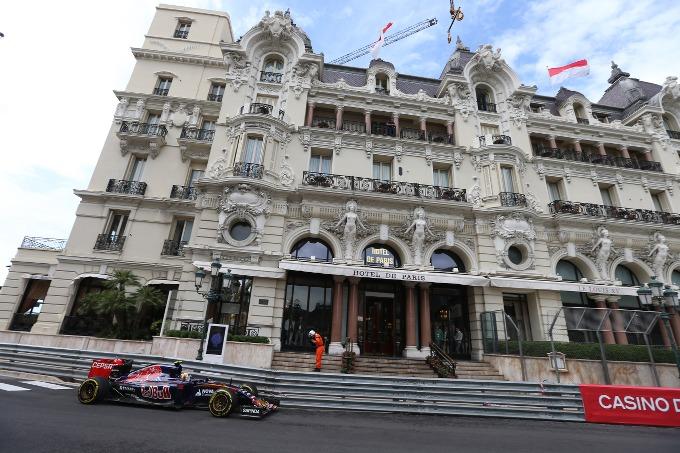F1 GP Monaco, Prove Libere 2 in Diretta (Foto e Live)