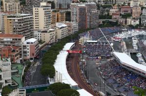F1 GP Monaco: La Gara in Diretta (Live e Foto)