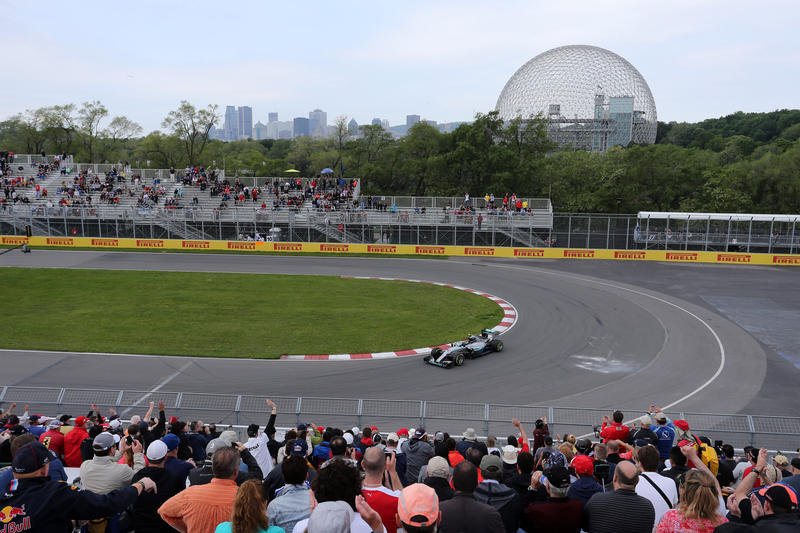 F1 GP Canada, Qualifiche in Diretta (Live e Foto)