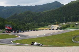 F1 GP Austria, Prove Libere 2 in Diretta (Foto e Live)