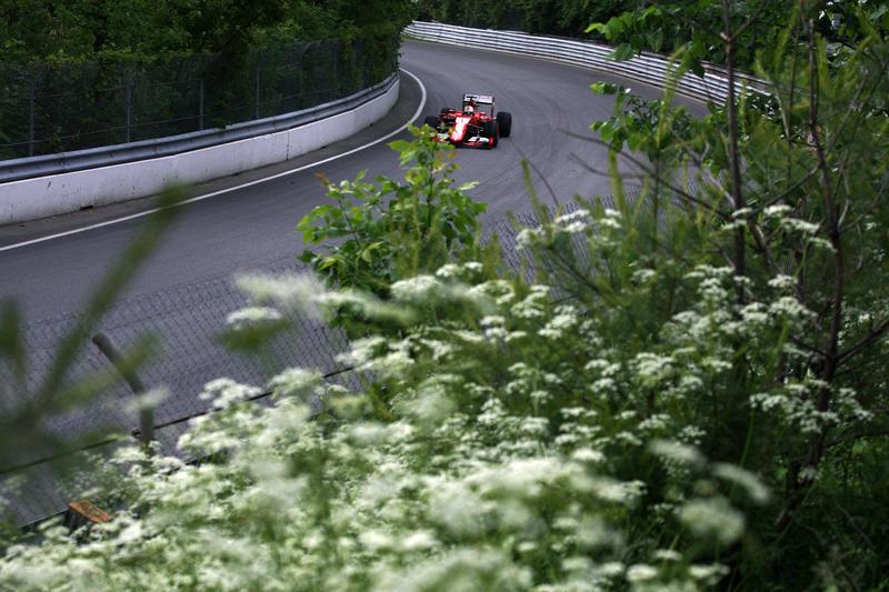 F1 GP Canada, Prove Libere 3 in Diretta (Live e Foto)