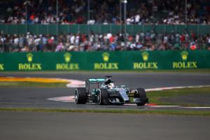 F1 GP Gran Bretagna: Qualifiche in Diretta (Live e Foto)