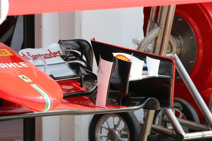 F1 GP Ungheria: Prove Libere 1 in Diretta (Foto e Live)