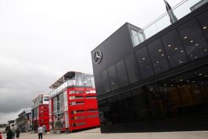 F1 GP Gran Bretagna: Prove Libere 1 in Diretta (Foto e Live)