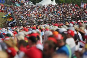 F1 GP Ungheria: Qualifiche in Diretta (Live e Foto)