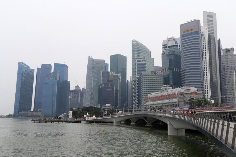 F1 GP Singapore: Prove Libere 1 in Diretta (Live e Foto)