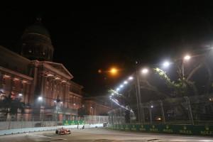 F1 GP Sinagapore: Prove Libere 3 in diretta (Live e Foto)