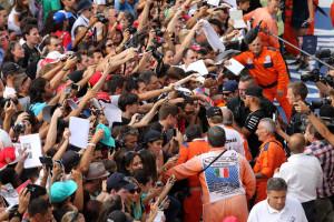 F1 GP Italia: Prove Libere 2 in Diretta (Live e Foto)
