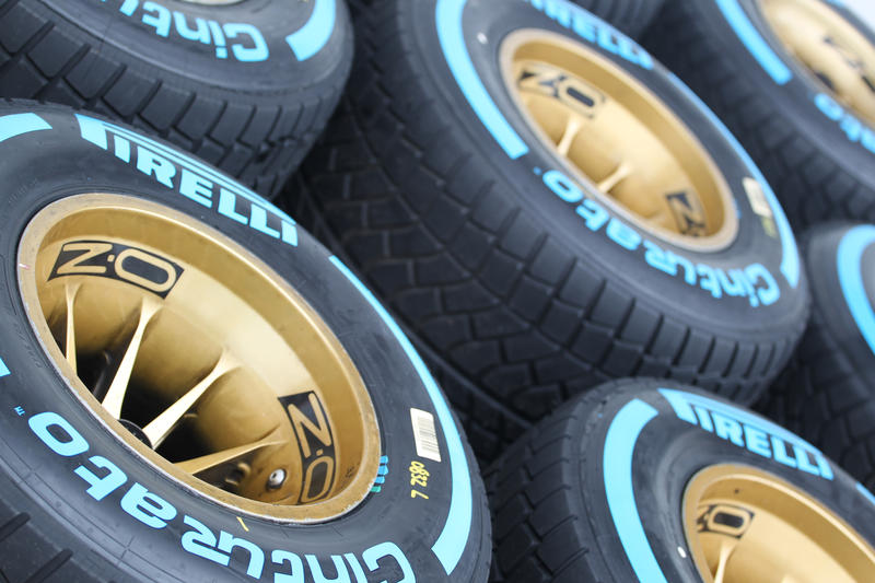 F1 GP Stati Uniti: Prove Libere 2 in Diretta (Live e Foto)