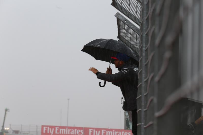 F1 GP Stati Uniti: Qualifiche in Diretta (Live e Foto) – Domenica