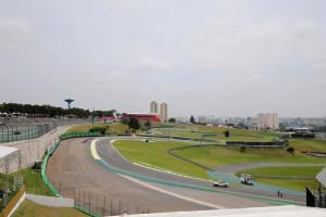F1 GP Brasile: Prove Libere 2 in Diretta (Live e Foto)