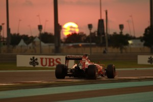 GP Abu Dhabi: Qualifiche in Diretta (Foto e Live)