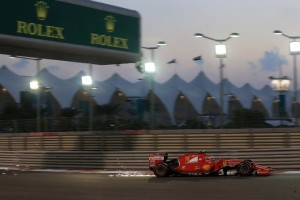 GP Abu Dhabi: la gara in Diretta (Live e Foto)