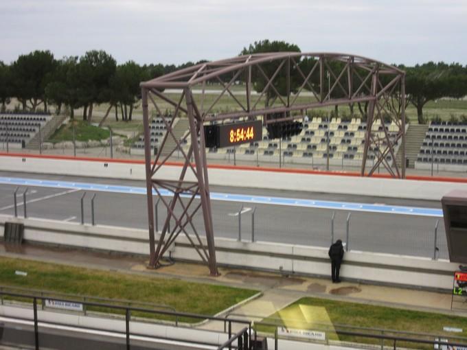 Test F1 Pirelli, Paul Ricard: Giorno 2 in Diretta (Foto e Live)