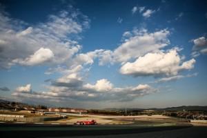 Test F1 Barcellona 2: la prima giornata in Diretta (Live e Foto)