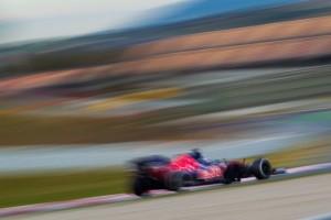 Test F1 Barcellona 2: la seconda giornata in Diretta (Live e Foto)
