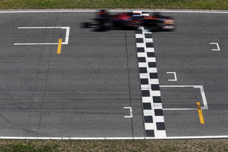 Test F1 Barcellona 2: la quarta giornata in Diretta (Live e Foto)