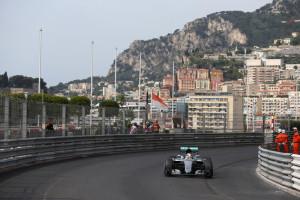 F1 GP Monaco: Prove Libere 2 in Diretta (Live e Foto)
