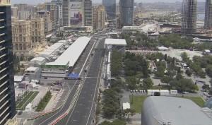F1 GP Europa: Prove Libere 2 in Diretta (Live e Foto)