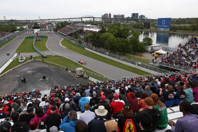 F1 GP Canada: le Qualifiche in Diretta (Foto e Live)