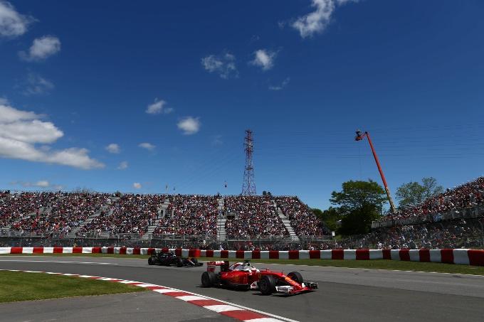 F1 GP Canada: Prove Libere 3 in Diretta (Foto e Live)
