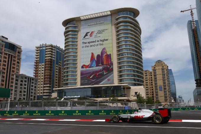 F1 GP Europa: Prove Libere 3 in Diretta (Foto e Live)